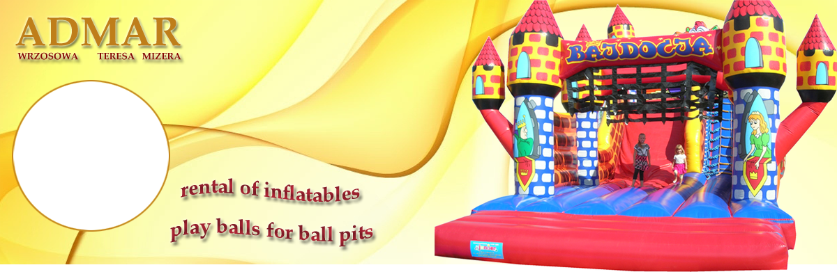 play ball manufacturer